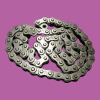 Simple roller chain #60 (regular application)