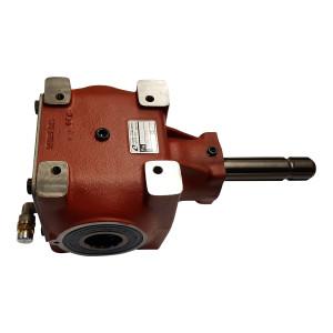 Boite d'engrenage ( gear box) T27D 90 degré Ratio 1:1