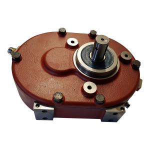 Boite d'engrenage ( gear box) ventrale A3A
