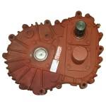 Réducteur de vitesse à engrenage RH25000 (avec possibilité d'inversion de rotation)