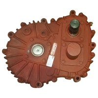 Speed reducer gear RH25000 (possibilty to reverse the rotation)