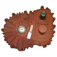 Réducteur de vitesse à engrenage et inverseur RH25000