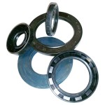 Oil seal 35 x 72 x 10 mm