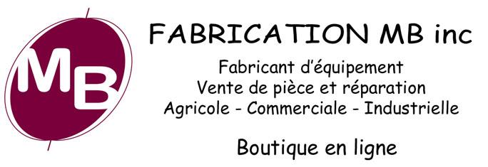 Fabrication MB